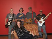 Ashlie Rae & Her Southern Boys