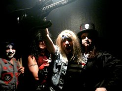 Image for Wildside - Bay Area's Hottest Motley Crue Tribute Band