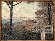 Windy Land Mountain Band
