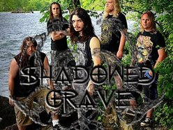 Image for Shadowed Grave