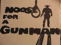 Noose For A Gunman