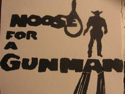 Image for Noose For A Gunman