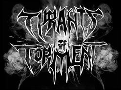 Image for Tyrants of Torment