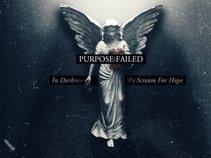 Purpose:Failed