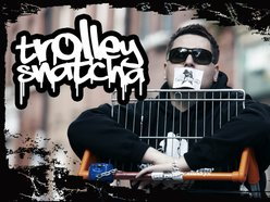 Image for Trolley Snatcha