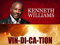 Pastor Kenneth Williams