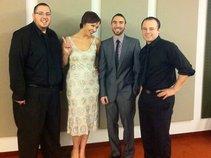 The Erica Feininger Quartet