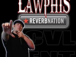 Image for Lawphis (CVL ENT.)