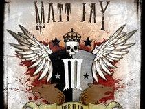 Matt Jay