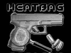 Image for HEATBAG RECORDS