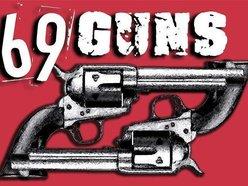 Image for 69 GUNS