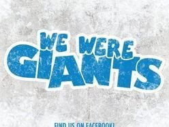 Image for We Were Giants
