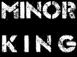 Image for Minor King