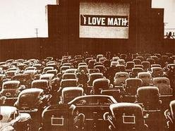 Image for I Love Math