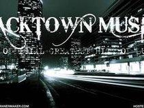 Jacktown Musik