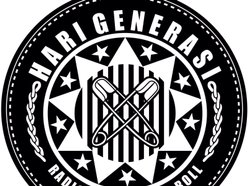 Image for HARIGENERASI