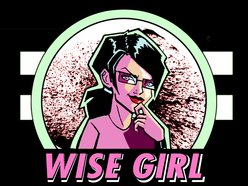 Image for Wise Girl