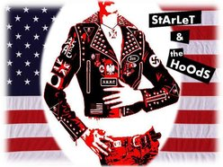 Image for Starlet & the Hoods