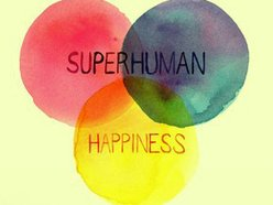 Image for Superhuman Happiness