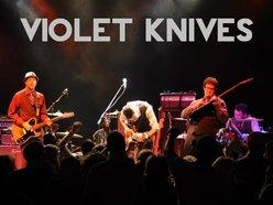 Image for Violet Knives