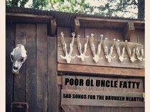 Poor Ol Uncle Fatty