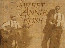 SWEET ANNIE ROSE