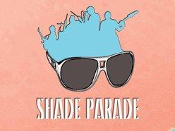 Image for Shade Parade