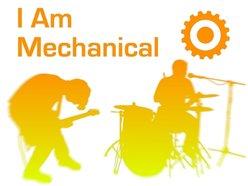 Image for I Am Mechanical