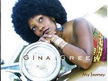 Gina Green
