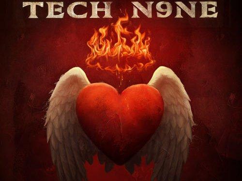 Image for Tech N9ne