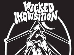 Image for Wicked Inquisition