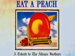 Image for Eat A Peach