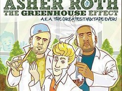 Image for ASHer Roth