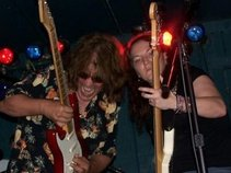 Mike Travers Band