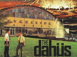 Image for The Dahus