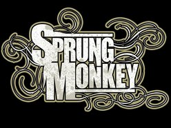 Image for Sprung Monkey
