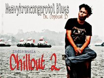"Dr. Oopbeat (Heavykroncongprotol Blues ""kharisma Band"")"