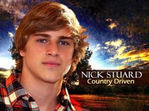 Nick Stuard