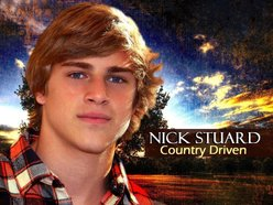 Image for Nick Stuard