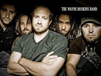 The Wayne Hoskins Band