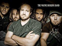 Image for The Wayne Hoskins Band
