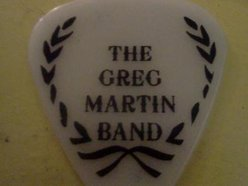 Image for The Greg Martin Band