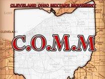 Cleveland Ohio Mixtape Movement Vol. 1 / Waterz Ceo
