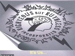 Righteous But Ruthless Incorporated