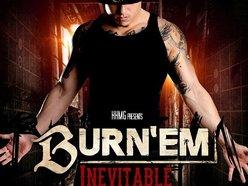Image for Burn'Em