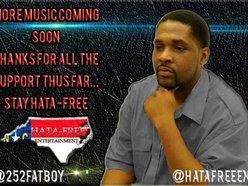 FatBoy Da Rapper