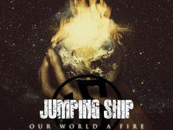 Image for Jumping Ship