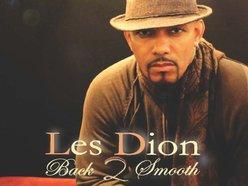 Les Dion