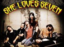 She Loves Seven