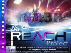 Image for The Reach Project